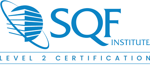 SQF Institute - Level 2 Certification