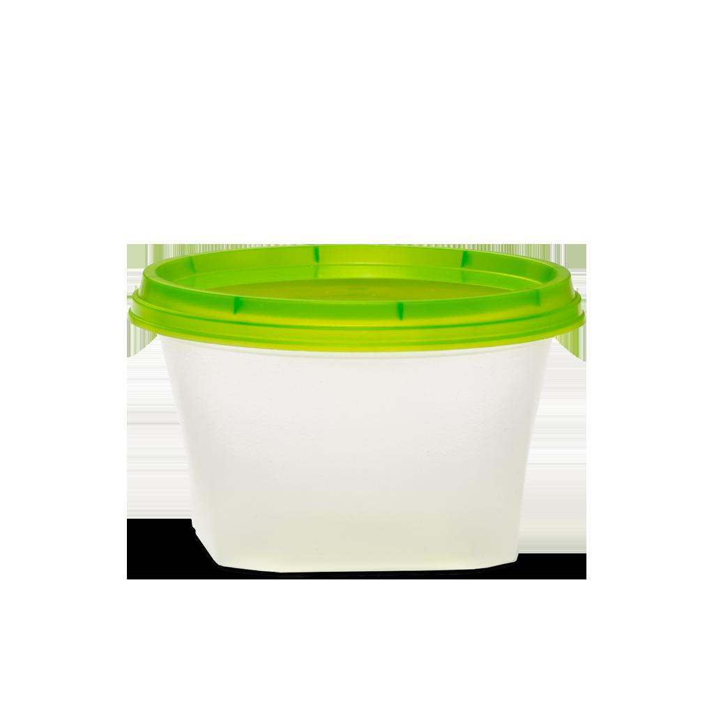 Container - HII - 409-464