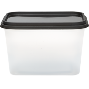 Container - RECTANGLE - 6650R-1470RG