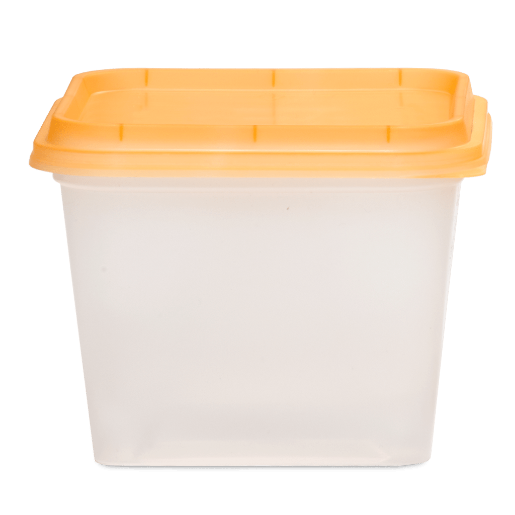 Container - SQUARE - 4242S-580
